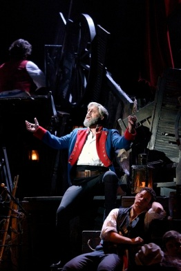 Les Misérables by Cameron Mackintosh