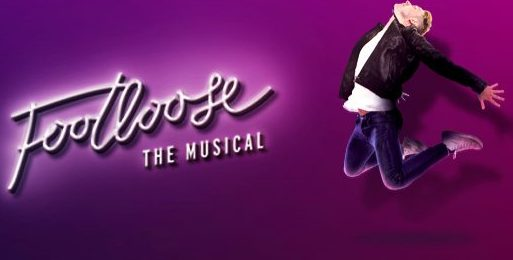 Footloose  The Musical  UK Tour 2017