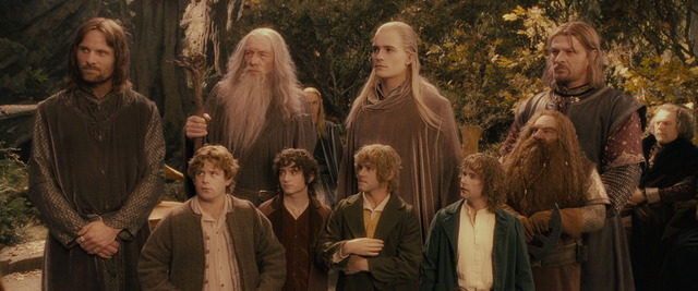Amazon: Lord of the Rings Series! – Let's Go To The Movies