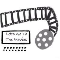 Let's Go To The Movies - cover