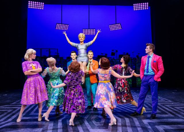 Hairspray the Musical (UK Tour) Review – Let's Go To The ...