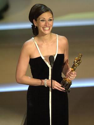 Oscar Winner
