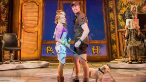 Legally Blonde - Churchill Theatre Bromley