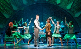 'Thoroughly Modern Millie' Musical Tour
