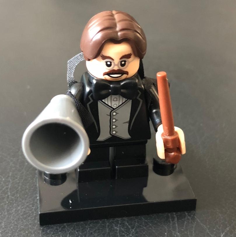 Lego Filius Flitwick