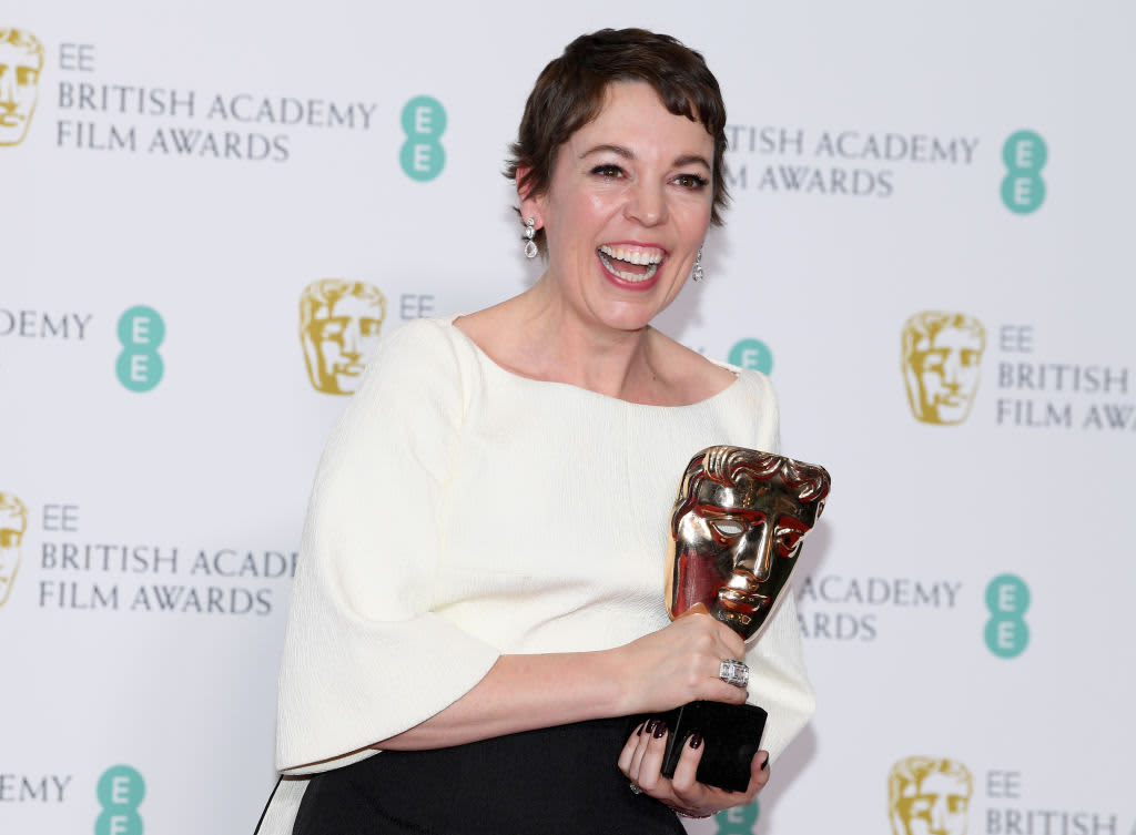Bafta Winners 2019: Let's Go To The Movies