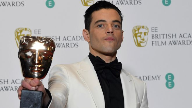 BAFTA 2019: Let's Go To The Movies