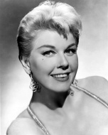 American actress and singer Doris Day, circa 1955. (Photo by Silver Screen Collection/Getty Images)