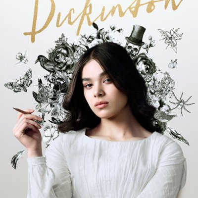 Dickinson • Poster
