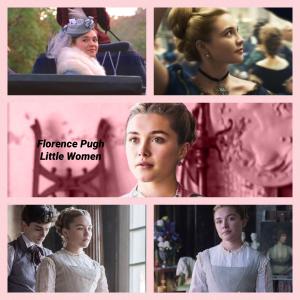 Florence Pugh - Little Women
