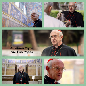 Jonathan Pryce - The Two Popes
