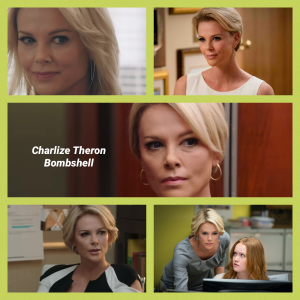 Charlize Theron - Bombshell