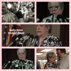 Kathy Bates - Richard Jewell