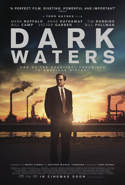 Dark Waters (2019) Review