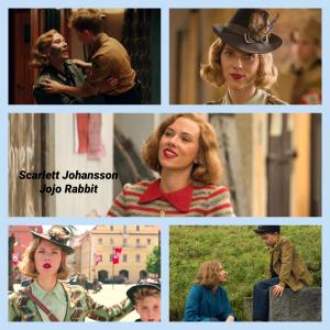Scarlett Johansson - Jojo Rabbit