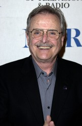 William Daniels at the The Directors Guild of America in Hollywood, California (Photo by Justin Kahn/WireImage)