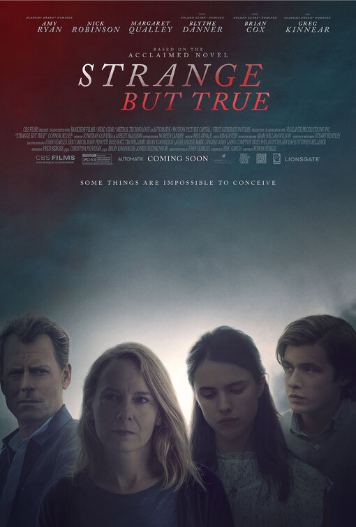 Strange But True (2019) Review