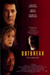 Outbreak (1995) Review