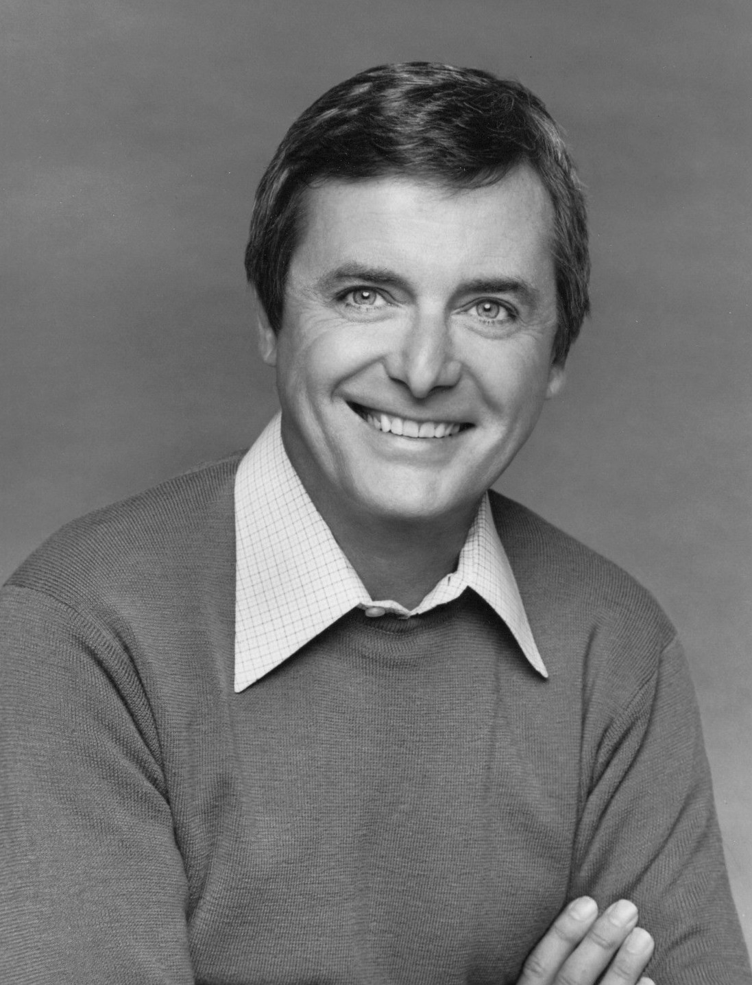 Happy 93rd Birthday William Daniels!