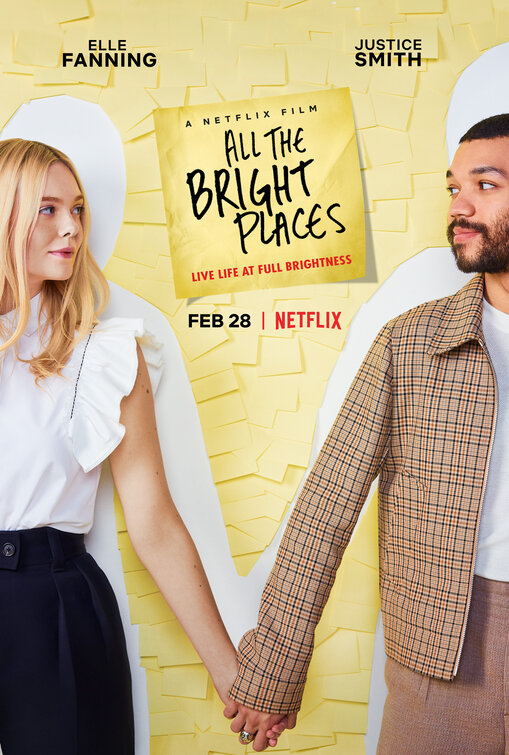 All the Bright Places (2020) Review