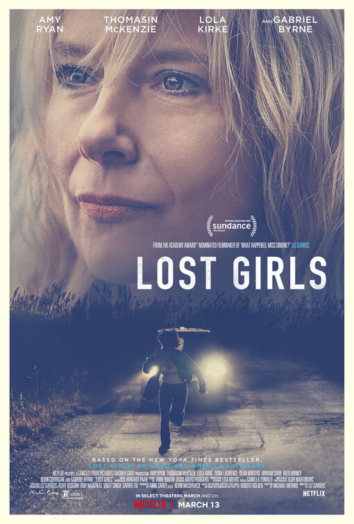 Lost Girls (2020) Review