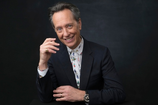 Mandatory Credit: Photo by Chris Pizzello/Invision/AP/REX/Shutterstock (10082786ay) Richard E. Grant 91st Academy Awards Nominees Luncheon - Portraits, Beverly Hills, USA - 04 Feb 2019