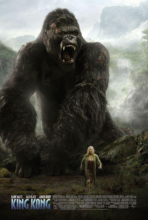 King Kong (2005) Review
